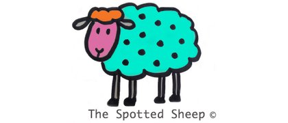 The Spotted Sheep