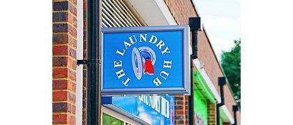 The Laundry Hub