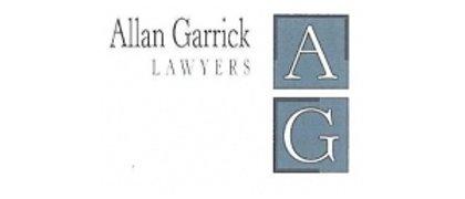 Allan Garrick Lawyers