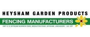 Heysham Garden Products