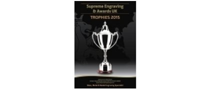 Supreme Enraving & Awards UK