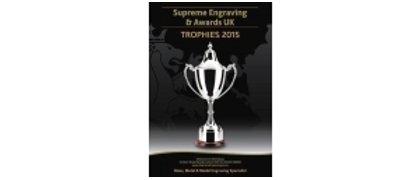 Supreme Enraving & Awards UK