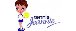 Tennis Jeannie