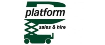 Platform Sales and Hire Ltd