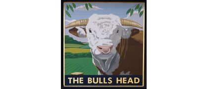 The Bulls Head, Cosby