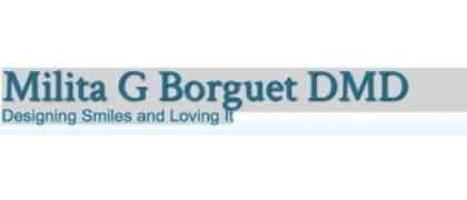 Milita Borguet Periodontist