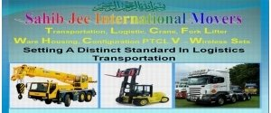 S.J International Movers