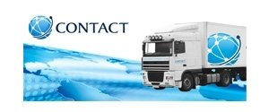 Contact Transport