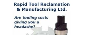 Rapid Tool Reclamation