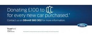 Trust Ford UK - Alperton