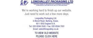 Long Valley Packaging Ltd