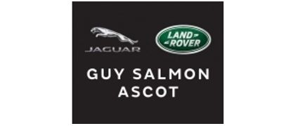 Guy Salmon - Landrover