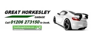 Great Horkesley Garage