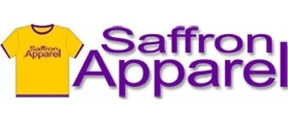 SAFFRON APPAREL