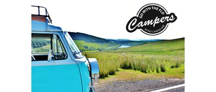 Go With The Flo Campervan Hire