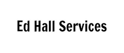 Ed Hall Services