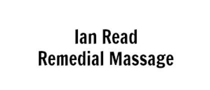 Ian Read Remedial Massage