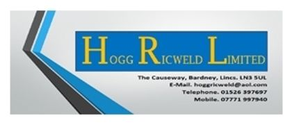 Hogg Ricweld Limited
