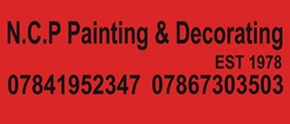 N.C.P Painting & Decorating