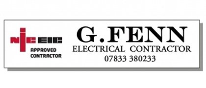 G.Fenn Electrical Contractor