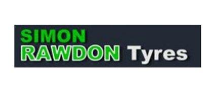 Simon Rawdon Tyres