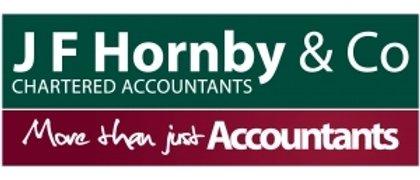 J F Hornby & Co