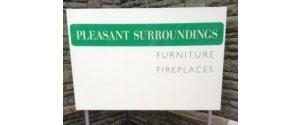 Pleasant Surroundings