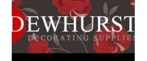 Dewhursts Decorating Supplies