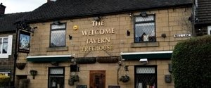 Welcome Tavern