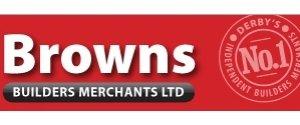 Browns Builders Merchants Ltd