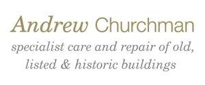 Andrew Churchman