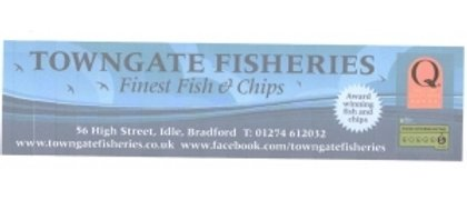 Towngate Fisheries