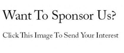 Help Sponsor Us