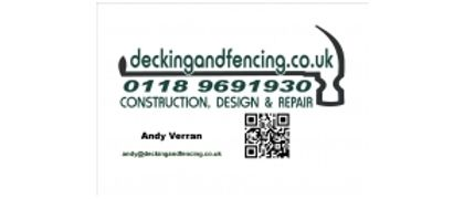 Decking & Fencing Ltd