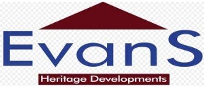 Evans-heritage