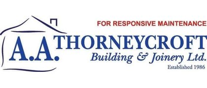A.A Thorneycroft Building and Joinery Ltd