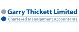 Garry Thickett Chartered Management Accountant