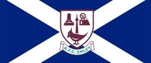AFC Emley Scotland