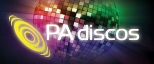 PA Discos
