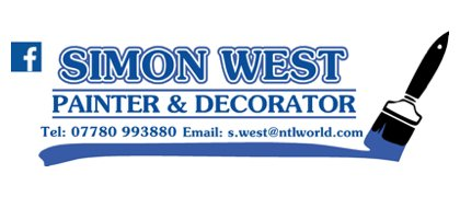Simon West Painter and Decorator