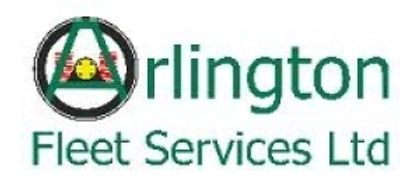 Arlington Fleet Services