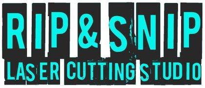 Rip & Snip Laser Cutting Studio
