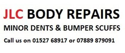 JLC Body Repairs