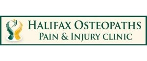 Halifax Osteopaths
