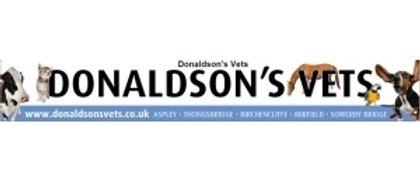 Donaldson's Vets