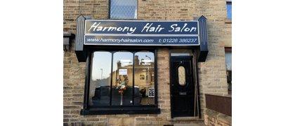 Harmony Hair Salon