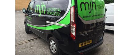 MJH Electrical Yorkshire (LTD)