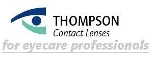Thompson Contact Lenses