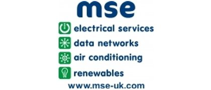 MSE Mechanical & Electrical Contractors