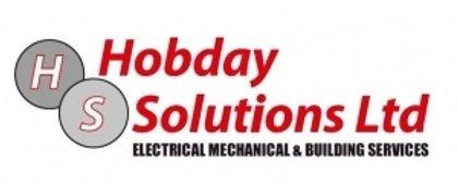 Hobday Solutions Ltd